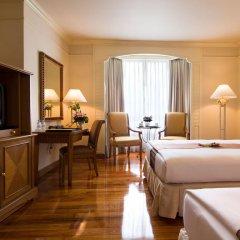 Montien Riverside Hotel 5* Улучшенный номер с различными типами кроватей фото 2