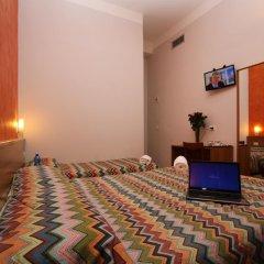 Hotel Brasil Milan Стандартный номер с различными типами кроватей фото 12