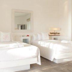 Отель Las Brisas Acapulco 4* Стандартный номер с разными типами кроватей фото 4