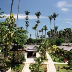 Отель All Seasons Naiharn Phuket 3* Стандартный номер с двуспальной кроватью фото 4