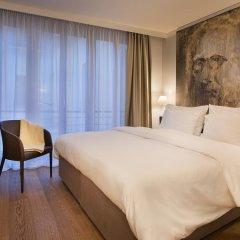 Отель Design Neruda 4* Стандартный номер с различными типами кроватей фото 5