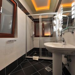 Sucevic Hotel 4* Номер Комфорт с различными типами кроватей фото 6