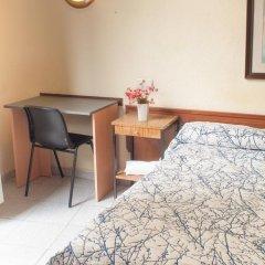 Отель Hostal Nilo Стандартный номер с двуспальной кроватью фото 4