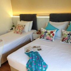 Lavender's Lodge Hotel 4* Стандартный номер с различными типами кроватей