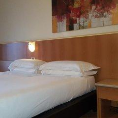 Hotel Principe di Piemonte 3* Стандартный номер разные типы кроватей фото 7