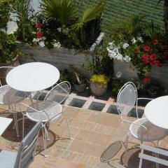 Отель Bab El Fen Марокко, Танжер - отзывы, цены и фото номеров - забронировать отель Bab El Fen онлайн бассейн