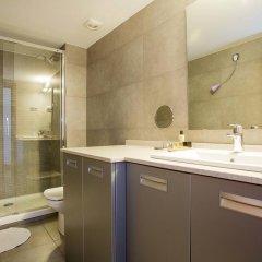 Отель Loft Pere IV Барселона ванная