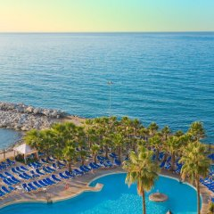 Palladium Hotel Costa del Sol - All Inclusive 4* Стандартный номер с различными типами кроватей фото 2
