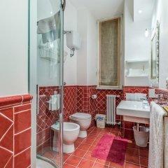 Отель Trastevere Suite Inn Апартаменты с различными типами кроватей фото 15