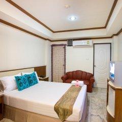 Chaipat Hotel 3* Стандартный номер с различными типами кроватей фото 2