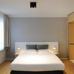 Отель Residence La Source Quartier Louise 3* Студия с различными типами кроватей фото 7