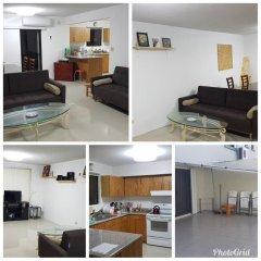 Отель Guam JAJA Guesthouse 3* Номер с общей ванной комнатой фото 26