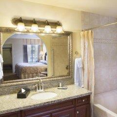 Отель Holiday Inn Club Vacations: Las Vegas at Desert Club Resort 3* Люкс с различными типами кроватей фото 11