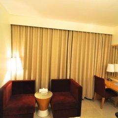 Phoenicia Hotel 2* Стандартный номер с различными типами кроватей фото 5