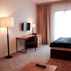 The Granary - La Suite Hotel 5* Представительский номер с двуспальной кроватью фото 9