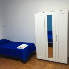 Отель Le suite dei sette Arcangeli Стандартный номер с различными типами кроватей фото 2