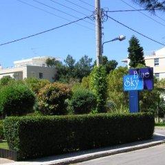 Отель Blue Sky фото 2