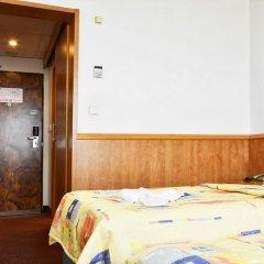 Hotel Olympik 4* Стандартный номер с различными типами кроватей фото 7