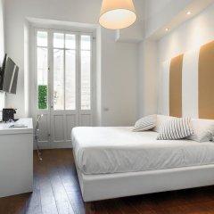 Отель Cagliari Boutique Rooms 4* Номер Делюкс с различными типами кроватей фото 10