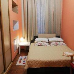 Hostel DomZhur Номер Эконом с разными типами кроватей (общая ванная комната) фото 3
