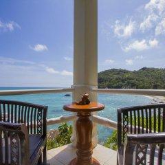 Отель Crystal Bay Beach Resort 3* Номер категории Эконом с двуспальной кроватью фото 4