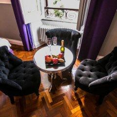 Отель Jb Relais Luxury в номере фото 2