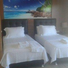 Grand Geyikli Resort Otel Orucoglu 4* Номер Эконом с разными типами кроватей фото 4