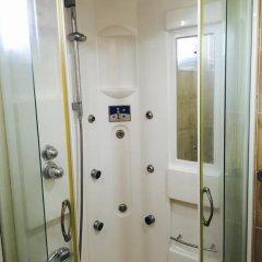 Villa Angel Турция, Белек - отзывы, цены и фото номеров - забронировать отель Villa Angel онлайн ванная фото 2