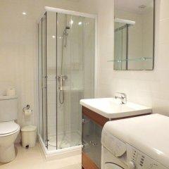 Отель Lofts & Studios | Conde de Vizela ванная фото 2