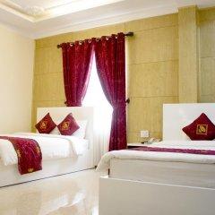 Отель Phuoc Son 3* Стандартный номер фото 5