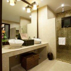Отель Rawi Warin Resort and Spa 4* Вилла с различными типами кроватей фото 14