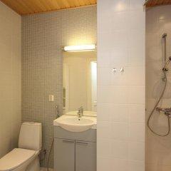 Апартаменты Gella Serviced Apartments ванная