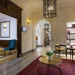 Отель H10 Villa de la Reina Boutique Hotel Испания, Мадрид - отзывы, цены и фото номеров - забронировать отель H10 Villa de la Reina Boutique Hotel онлайн развлечения