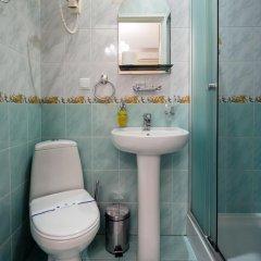 Hotel Complex Pans'ka Vtiha 2* Стандартный номер фото 8