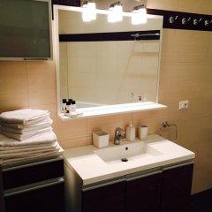 Апартаменты New Arcadia ванная