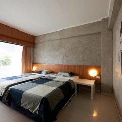 Отель White Palace Bangkok 3* Стандартный номер с различными типами кроватей фото 9