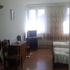 Отель Kyores Стандартный номер разные типы кроватей