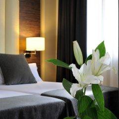 Sercotel Gran Hotel Luna de Granada 4* Стандартный номер с различными типами кроватей фото 2