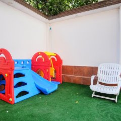 Гостиница Континент Анапа детские мероприятия фото 2