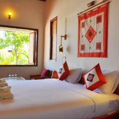 Отель Jardin De Mai Hoi An Вьетнам, Хойан - отзывы, цены и фото номеров - забронировать отель Jardin De Mai Hoi An онлайн комната для гостей фото 2