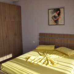 Апартаменты Apartments Serxhio комната для гостей фото 5