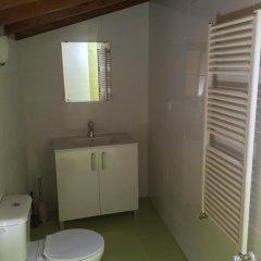 Отель La Casuca ванная