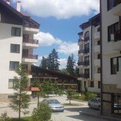 Отель Apart Hotel Flora Residence Болгария, Боровец - отзывы, цены и фото номеров - забронировать отель Apart Hotel Flora Residence онлайн фото 2