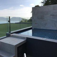 Отель IndoChine Resort & Villas 4* Стандартный номер с разными типами кроватей фото 3