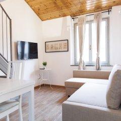 Апартаменты Cadorna Center Studio- Flats Collection Студия с различными типами кроватей фото 4