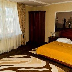 Гостиница Пионер Люкс 3* Улучшенный люкс с различными типами кроватей фото 11