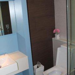 Отель Acqua Condotel No.31 284 Паттайя ванная фото 2