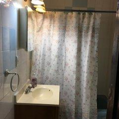 Отель Beauty Near Times Square ванная