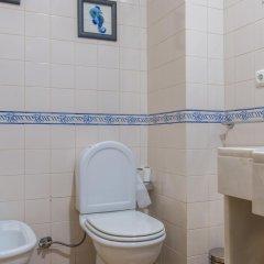 Отель Akisol Monte Gordo Beach Монте-Горду ванная