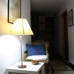 Отель Alegria Rooms в номере
